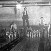 A história do bowling