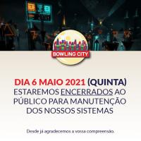 Dia 6 Maio 2021 (Quinta)